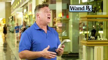 Wand RX TV Spot, 'No More Soreness' - Thumbnail 1