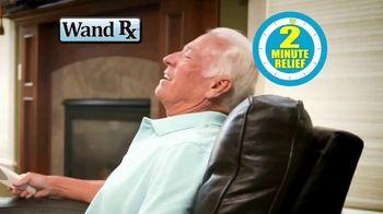 Wand RX TV Spot, 'No More Soreness' - Thumbnail 4