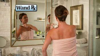 Wand RX TV Spot, 'No More Soreness' - Thumbnail 5