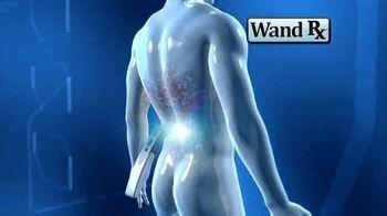 Wand RX TV Spot, 'No More Soreness' - Thumbnail 7
