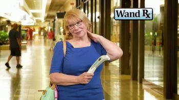 Wand RX TV Spot, 'No More Soreness' - Thumbnail 8