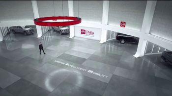 Nissan La Línea del Ahorro TV Spot, 'El mejor momento' [Spanish] [T2] - 107 commercial airings