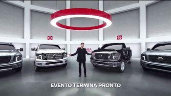 Nissan La Línea del Ahorro TV Spot, 'El mejor momento' [Spanish] [T2] - Thumbnail 9