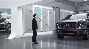 Nissan La Línea del Ahorro TV Spot, 'El mejor momento' [Spanish] [T2] - Thumbnail 3
