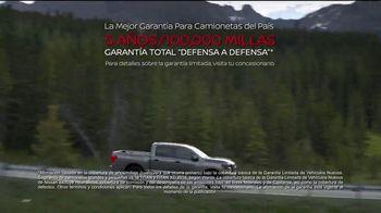 Nissan La Línea del Ahorro TV Spot, 'El mejor momento' [Spanish] [T2] - Thumbnail 5