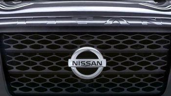 Nissan La Línea del Ahorro TV Spot, 'El mejor momento' [Spanish] [T2] - Thumbnail 6