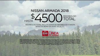 Nissan La Línea del Ahorro TV Spot, 'El mejor momento' [Spanish] [T2] - Thumbnail 8
