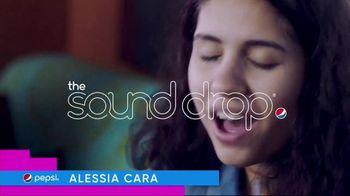 Pepsi TV Spot, 'The Sound Drop' Ft. Bebe Rexha and Bryce Vine - Thumbnail 2