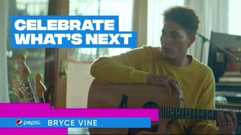Pepsi TV Spot, 'The Sound Drop' Ft. Bebe Rexha and Bryce Vine - Thumbnail 8