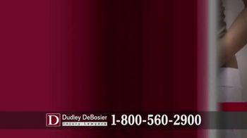 Dudley DeBosier TV Spot, 'Essure Side Effects' - Thumbnail 6