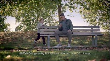 ENTYVIO TV Spot, 'Time for a Change' - Thumbnail 6