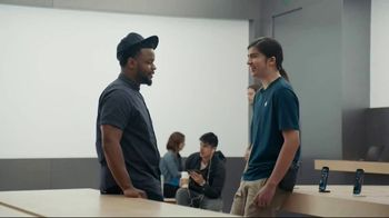 Samsung Galaxy Note9 TV Spot, 'Ingenious: Power' - Thumbnail 6