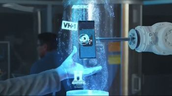 AT&T Wireless TV Spot, 'The Ed Helms of Devices' - Thumbnail 4