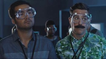 AT&T Wireless TV Spot, 'The Ed Helms of Devices' - Thumbnail 6
