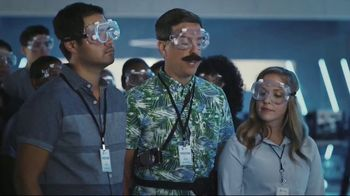 AT&T Wireless TV Spot, 'The Ed Helms of Devices' - Thumbnail 7