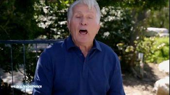 WE.org TV Spot, 'Martin Sheen Invites You to Walk and Talk' - Thumbnail 4