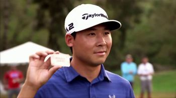 Web.com Tour Finals TV Spot, 'All at Once' - 76 commercial airings