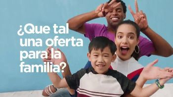 JCPenney TV Spot, 'Una oferta para la familia' [Spanish] - Thumbnail 2