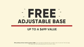 Mattress Firm Labor Day Sale TV Spot, 'More Bed for Your Buck' - Thumbnail 8