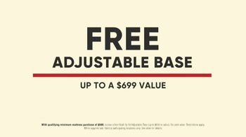 Mattress Firm Labor Day Sale TV Spot, 'More Bed for Your Buck' - Thumbnail 9