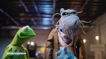 WE.org TV Spot, 'Kermit the Frog Wants to Karaoke With You!' - Thumbnail 2