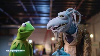 WE.org TV Spot, 'Kermit the Frog Wants to Karaoke With You!' - Thumbnail 3