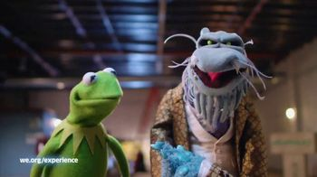 WE.org TV Spot, 'Kermit the Frog Wants to Karaoke With You!' - Thumbnail 4