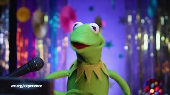 WE.org TV Spot, 'Kermit the Frog Wants to Karaoke With You!' - Thumbnail 9