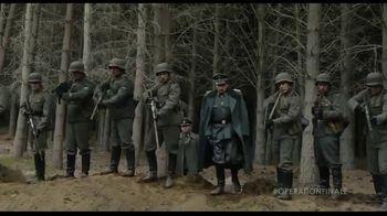 Operation Finale - Alternate Trailer 9