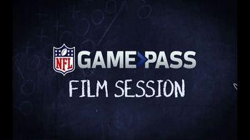 NFL Game Pass TV Spot, 'Film Session' Featuring Doug Baldwin - Thumbnail 1