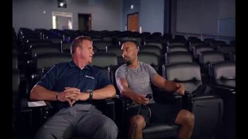 NFL Game Pass TV Spot, 'Film Session' Featuring Doug Baldwin - Thumbnail 2