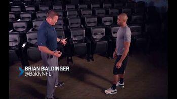 NFL Game Pass TV Spot, 'Film Session' Featuring Doug Baldwin - Thumbnail 5