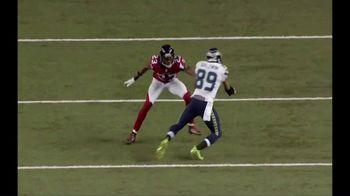 NFL Game Pass TV Spot, 'Film Session' Featuring Doug Baldwin - Thumbnail 8