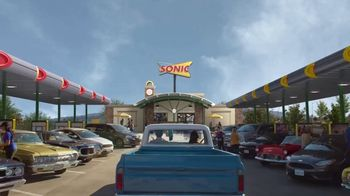 Sonic Drive-In 50-Cent Corn Dogs TV Spot, 'Two Handsome Guys' - Thumbnail 1