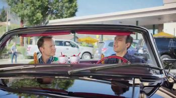 Sonic Drive-In 50-Cent Corn Dogs TV Spot, 'Two Handsome Guys' - Thumbnail 2