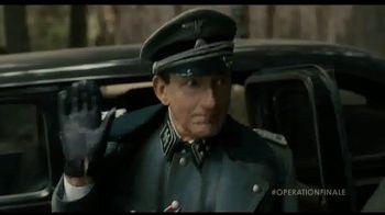 Operation Finale - Alternate Trailer 10