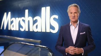 Marshalls TV Spot, 'TLC Channel: Say Yes to the Dress' Feat. Monte Durham