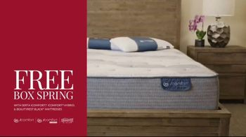 Havertys Labor Day Mattress Sale TV Spot, 'A Good Night's Sleep' - Thumbnail 6