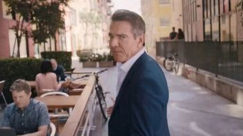 Esurance TV Spot, 'It's Surprisingly Painless' Featuring Dennis Quaid - Thumbnail 6