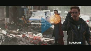 Spectrum on Demand TV Spot, 'Avengers: Infinity War | Deadpool 2' - Thumbnail 1