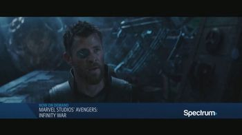 Spectrum on Demand TV Spot, 'Avengers: Infinity War | Deadpool 2' - Thumbnail 2
