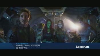 Spectrum on Demand TV Spot, 'Avengers: Infinity War | Deadpool 2' - Thumbnail 3