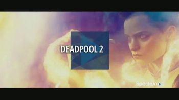 Spectrum on Demand TV Spot, 'Avengers: Infinity War | Deadpool 2' - Thumbnail 5