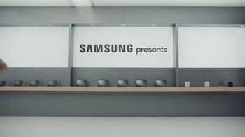 Samsung Galaxy Note9 TV Spot, 'Ingenious: Pen' - Thumbnail 2