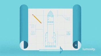 Lumosity TV Spot, 'Anything Is Possible' - Thumbnail 2