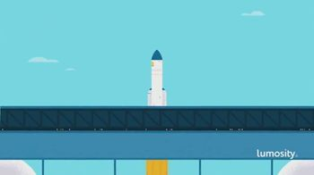 Lumosity TV Spot, 'Anything Is Possible' - Thumbnail 4