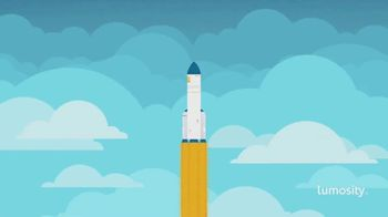 Lumosity TV Spot, 'Anything Is Possible' - Thumbnail 5