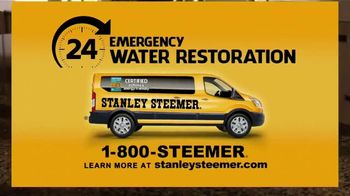 Stanley Steemer TV Spot, 'Water Restoration: Dishwasher' - Thumbnail 10