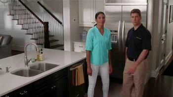Stanley Steemer TV Spot, 'Water Restoration: Dishwasher' - Thumbnail 2