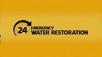Stanley Steemer TV Spot, 'Water Restoration: Dishwasher' - Thumbnail 9